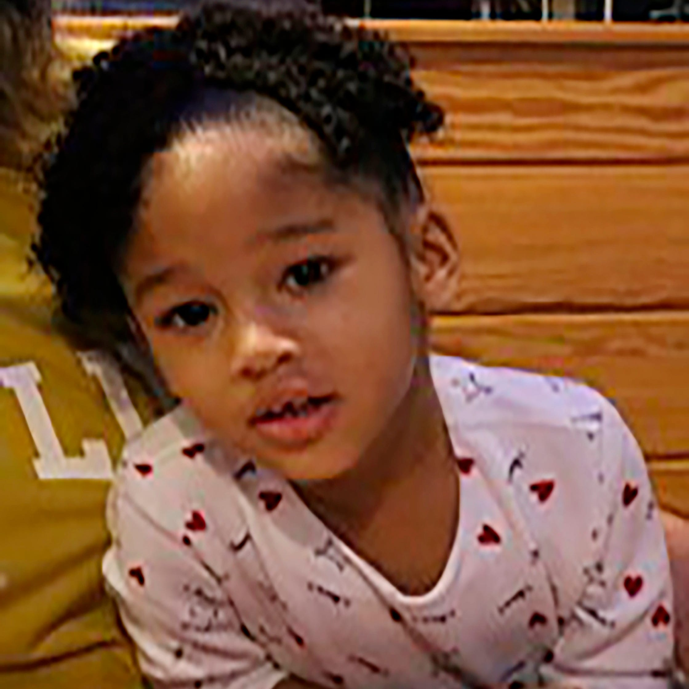 Man who reported 4-year-old Maleah Davis missing arrested in her disappearance
