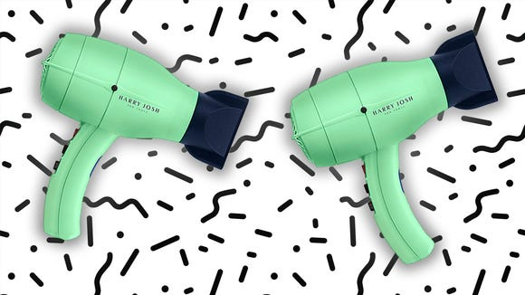 The best hair dryer is at the lowest price we've ever seen—for now
