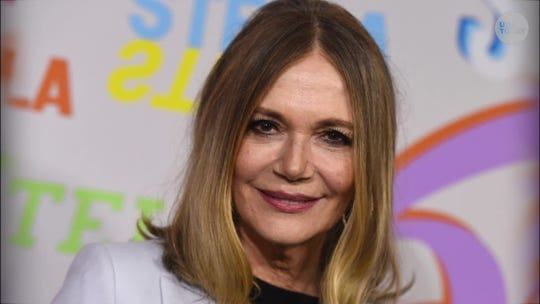 Stars react to death of Peggy Lipton, star of 'Mod Squad' and 'Twin Peaks,' at 72