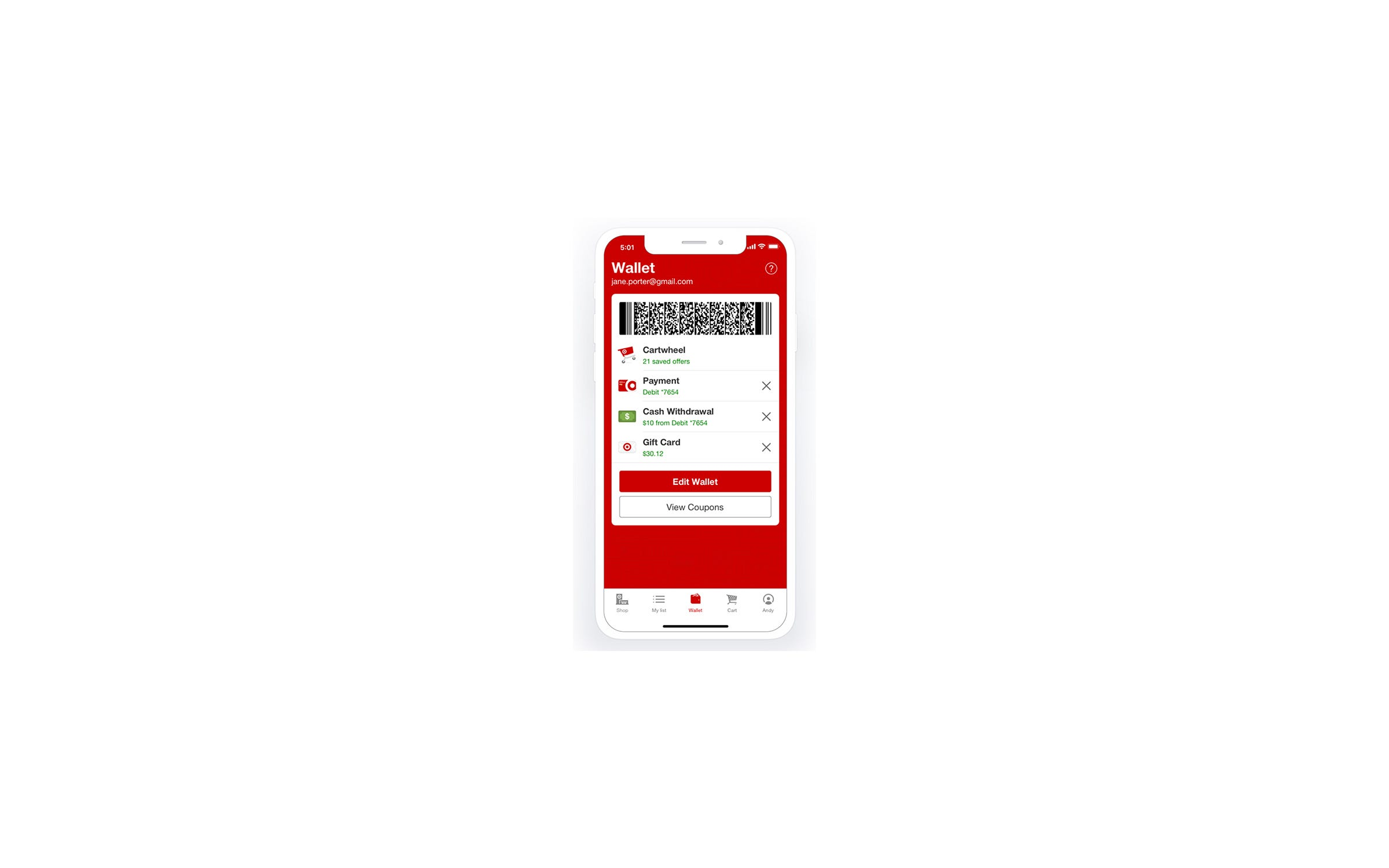 are target mobile coupons store coupons