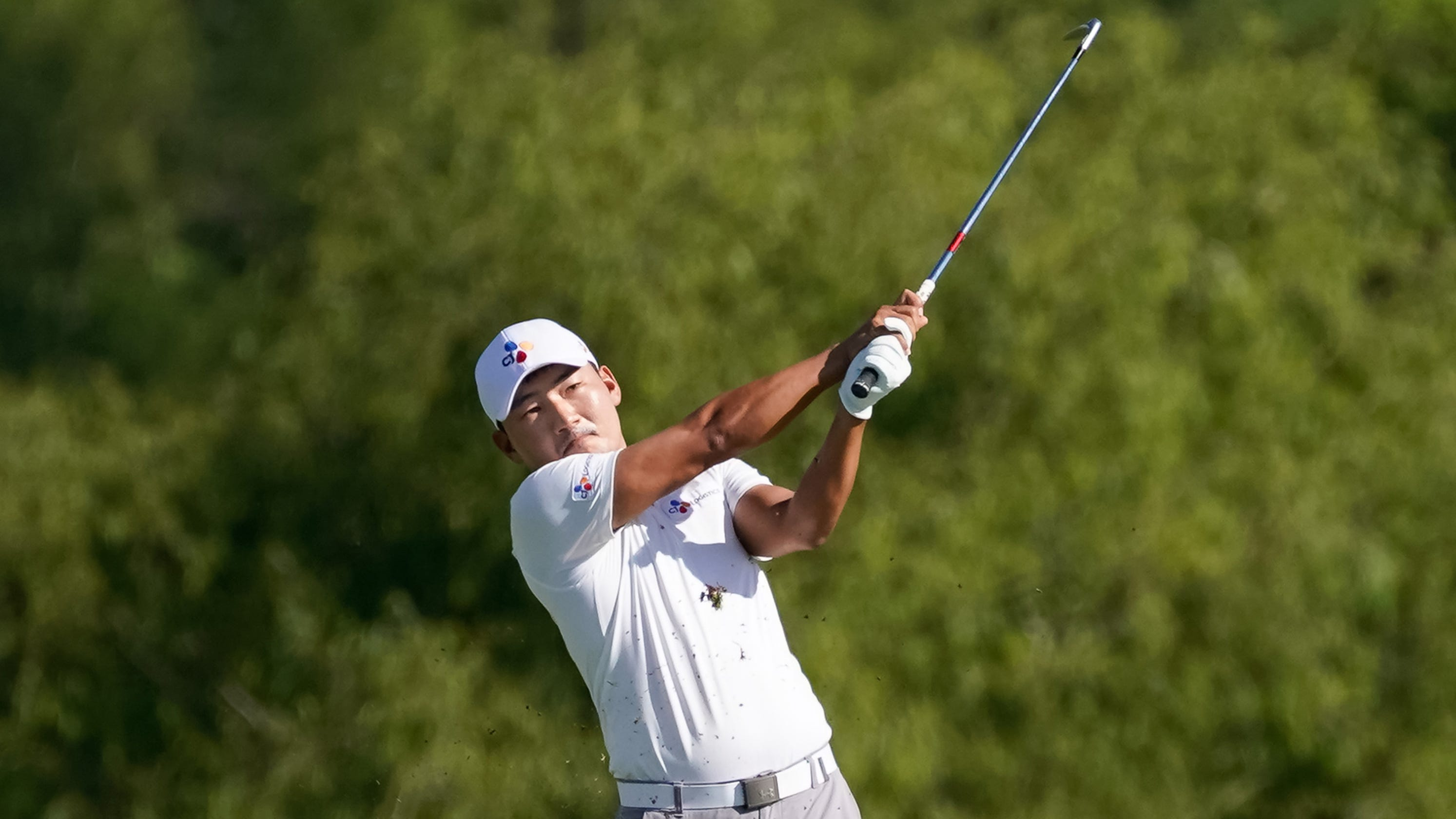 Byron Nelson: Sung Kung Gets First Win Ahead Of PGA