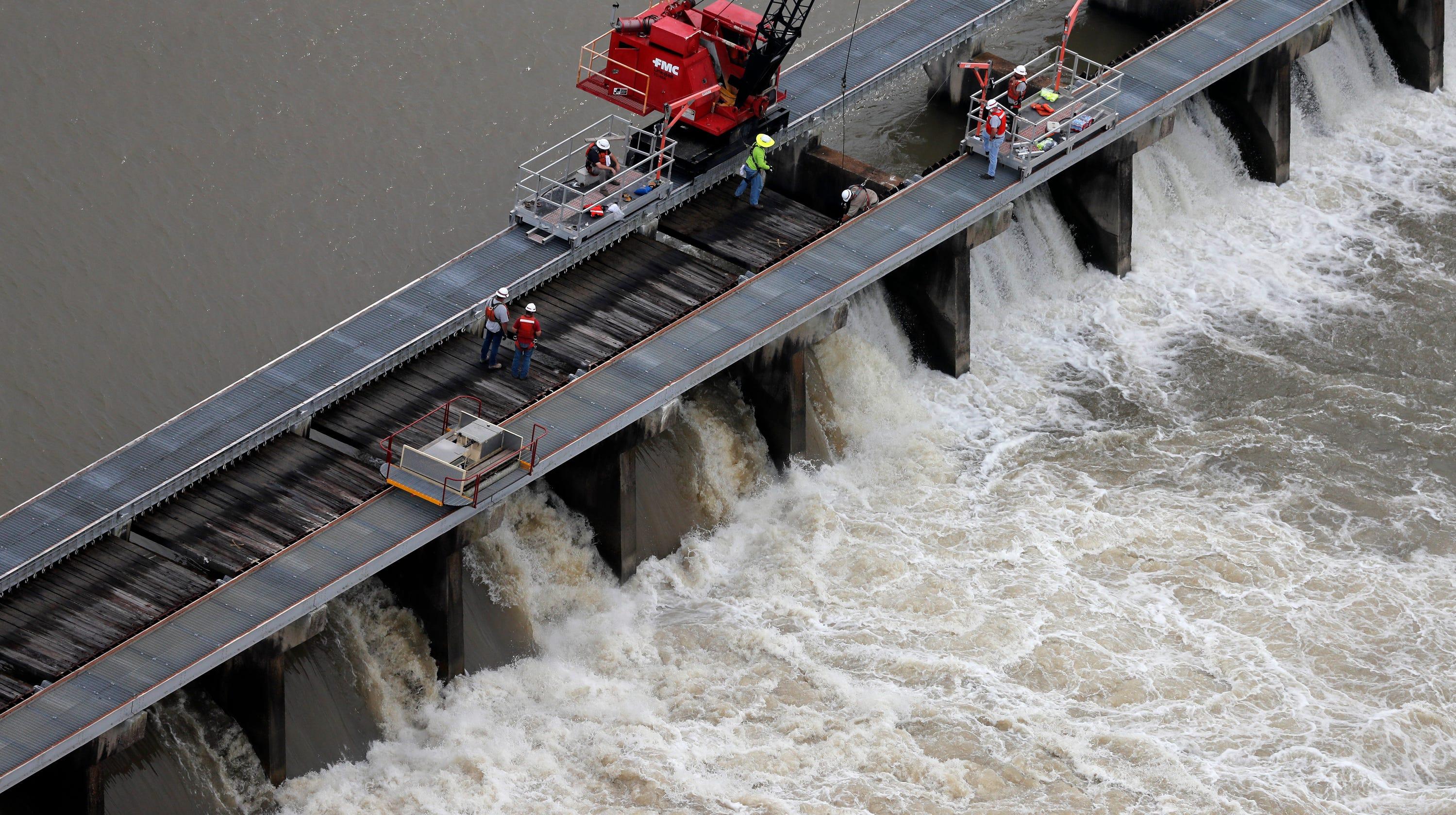 New Orleans Flooding: Heavy Rains Slam City