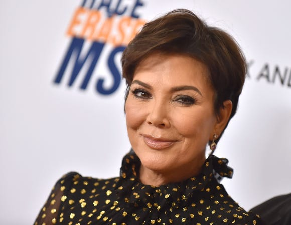 Kris Jenner paid tribute to her daughters who are moms on Mother's Day. That left Kendall out of the love.