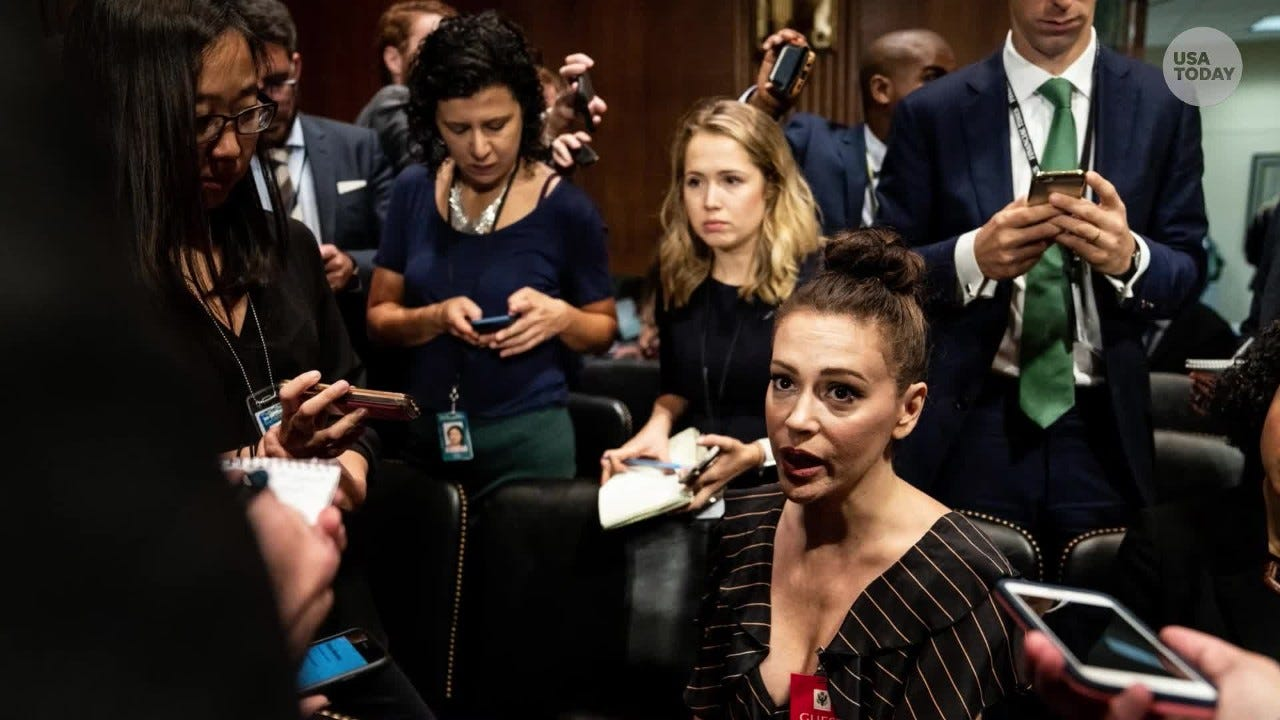 43f82d2571ff Alyssa Milano calls for a sex strike to protest anti-abortion laws