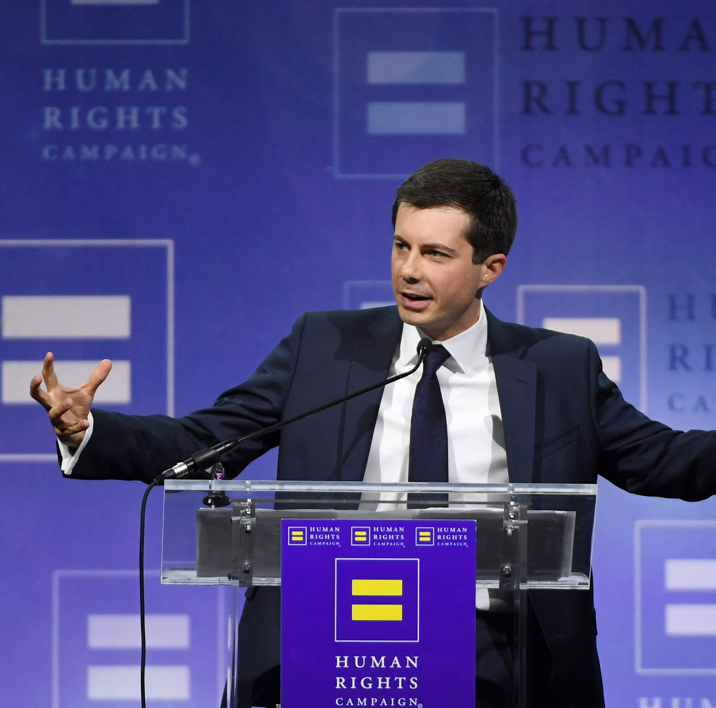 Mayor Pete Buttigieg Slow Jams the News with Jimmy Fallon and The Roots