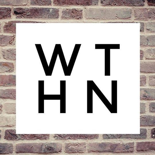 West Texas Homeless Network logo