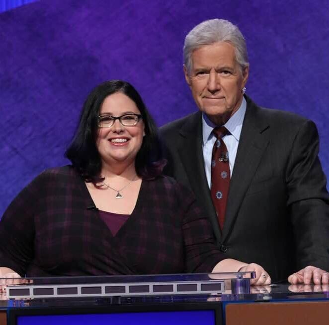Jeopardy! 2019 Teacher Tournament features Binghamton native Sara DelVillano