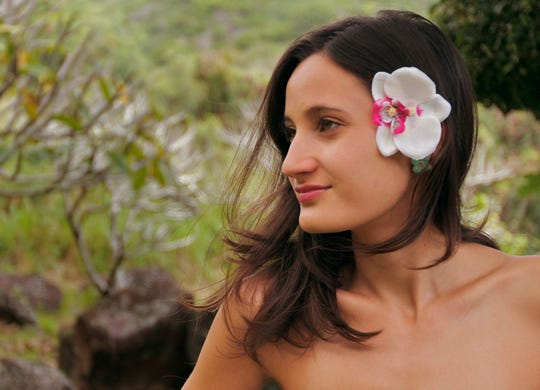 Taimane Gardner became notorious around Oahu as a teenager for her eclectic medleys ranging from Bach to Led Zeppelin.