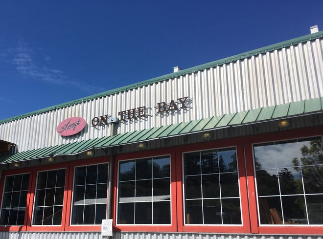 Peninsula Beverage Collective is moving to the restaurant and bar space that was formerly Amy's on the Bay and The Sidelines Sports Bar on Bay Street in Port Orchard.