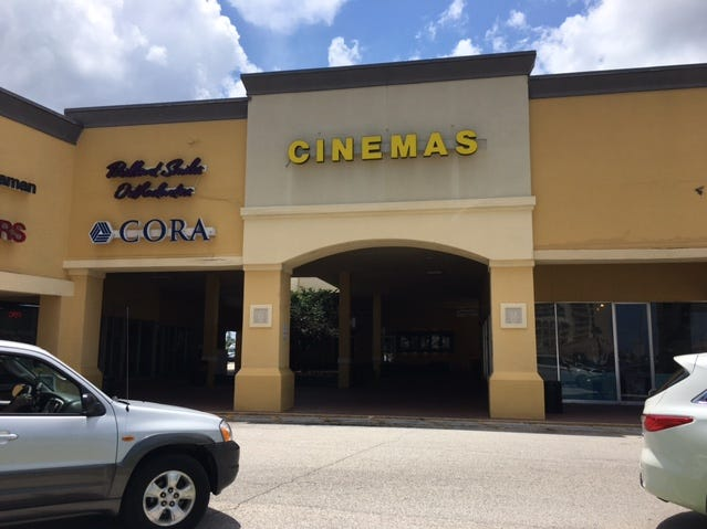 The Satellite Cinemas began as a single-screen theater 52 years ago and was now a four-screen cinema.