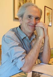 Richard Riley leads the Onion River Chorus in performances May 25-26 in Montpelier.