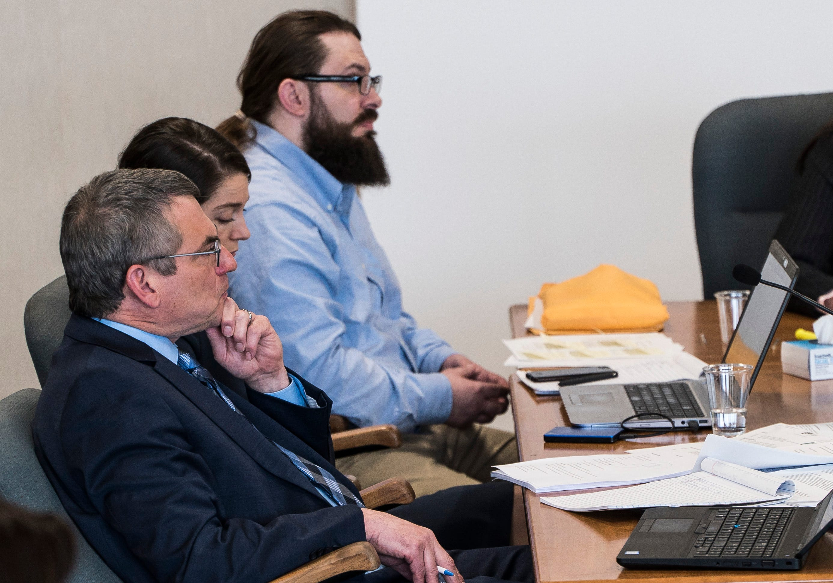 Steven Bourgoin visited the UVM Medical Center hours before a fatal crash. This is what happened.