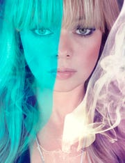 The Portland, Oregon, electronic band Chromatics headlines a show May 24 at Higher Ground.