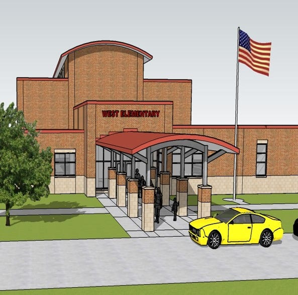 Here's what you need to know about Calallen's planned $20 million elementary school