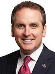 State Sen. Bryan Hughes