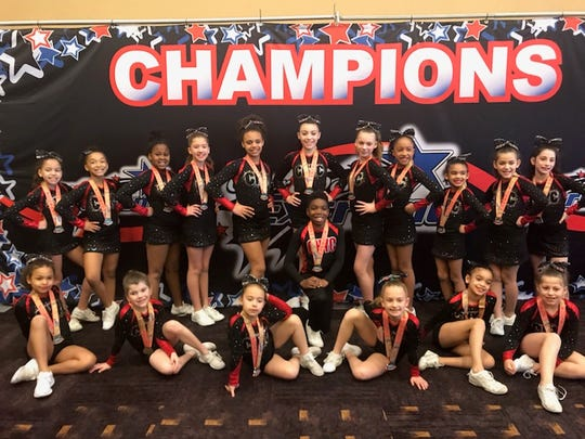Cherry Hill Youth Cheerleading celebrated many championships since being founded in 2010. Now the group will merge with the Oaklyn Cats after losing the lease on its practice space.