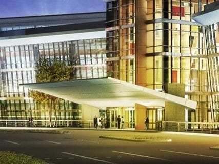 Construction on Adena's new $70 million orthopedic and robotics center is set to begin in late 2019 and be completed in 2021. The expansion includes six new operating rooms, 20 in-patient rooms, and a 300-car parking deck.