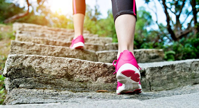 Logging millions of steps over a lifetime, your feet are likely to encounter some extra wear and tear during the summer months.