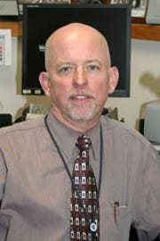Gregory Schmunk, Polk County medical examiner