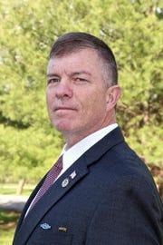 Bill Schafer, Republican seeking Iowa's 3rd Congressional District seat