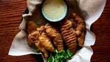 The Register tries the best recommended chicken tenders in the Des Moines metro.