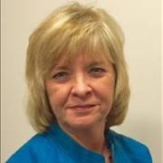 Betty Devine, director of Polk County Community, Family, Youth Services