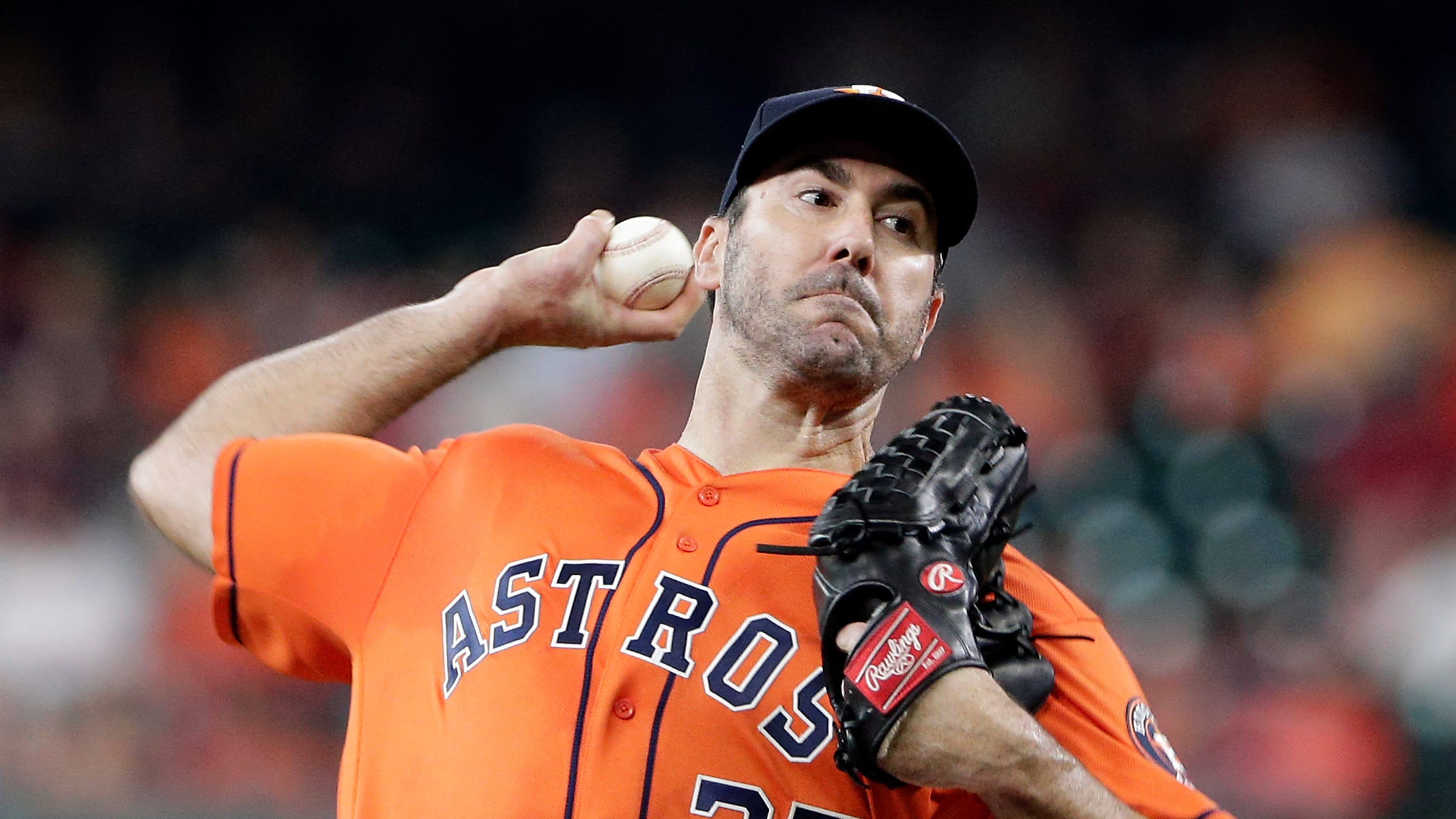 Image result for justin verlander
