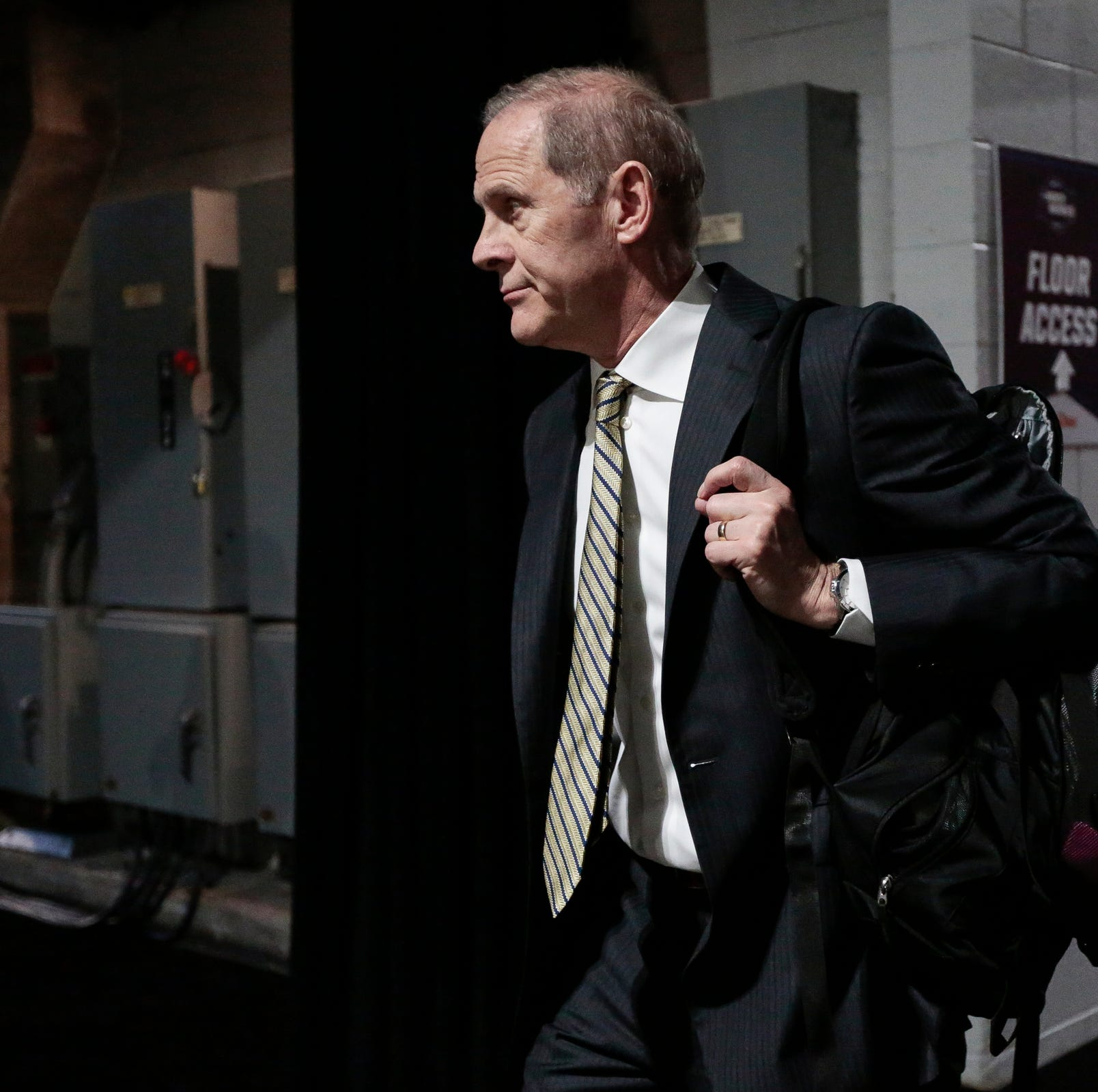 John Beilein leaving Michigan feels like a stunner. But it shouldn't
