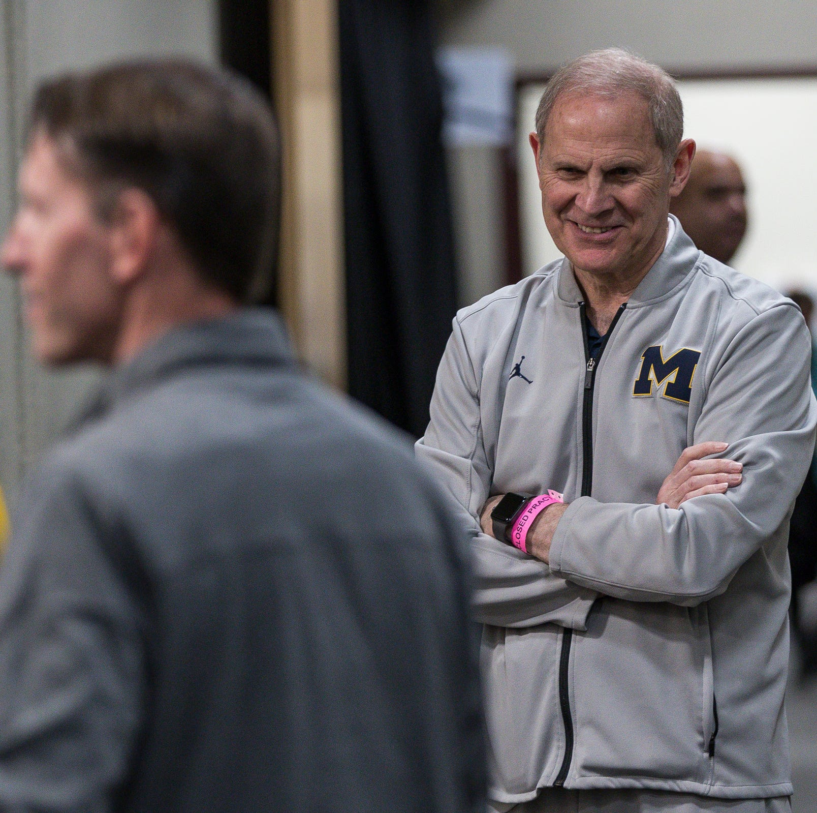 John Beilein evolved into a Michigan legend, but the puzzle never ends