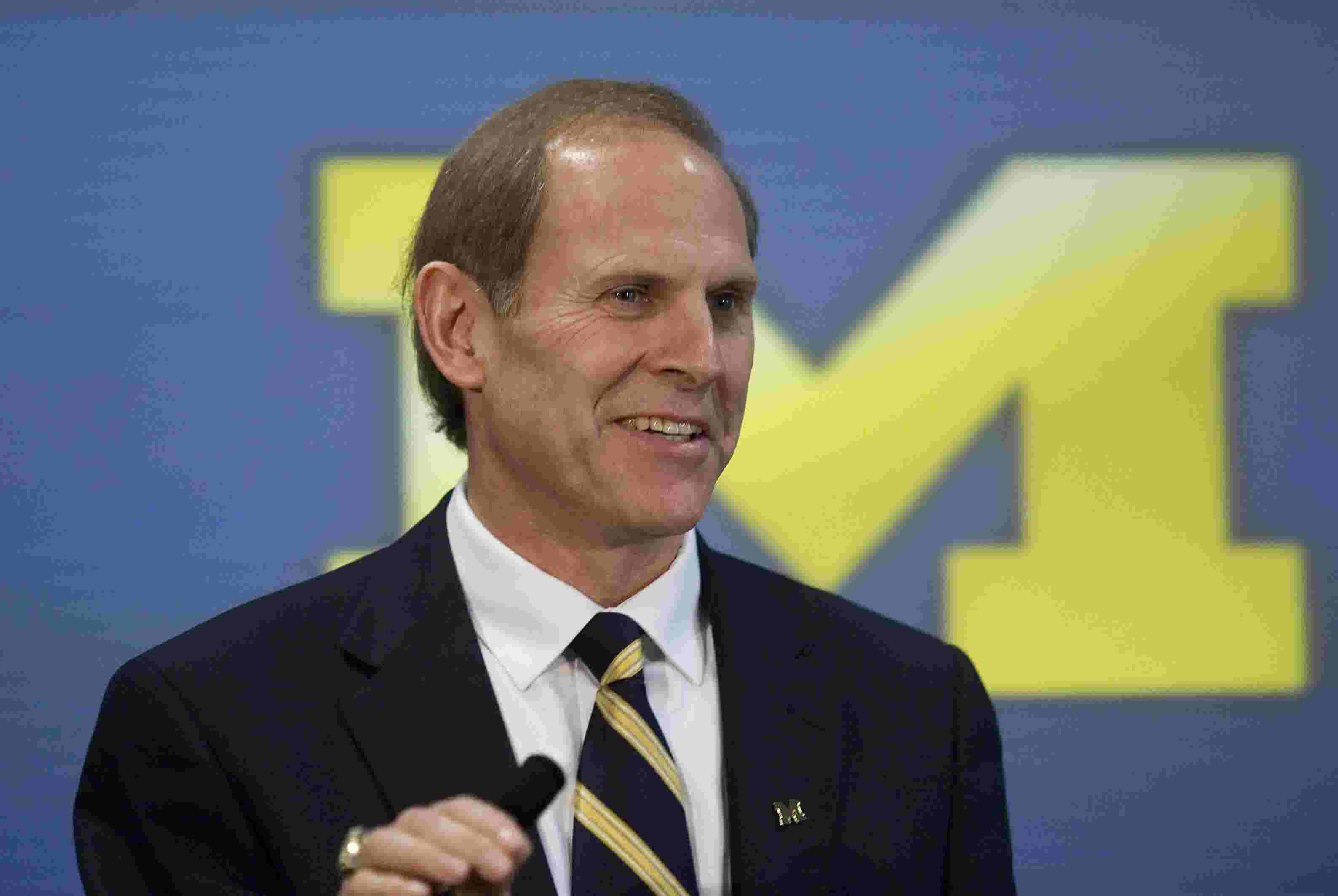 John Beilein on leaving Michigan for NBA: 'It was the right thing to do'