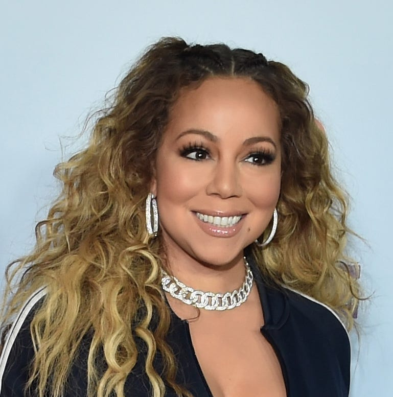Michigan LGBT group scammed out of $100K by fake Mariah Carey promoters