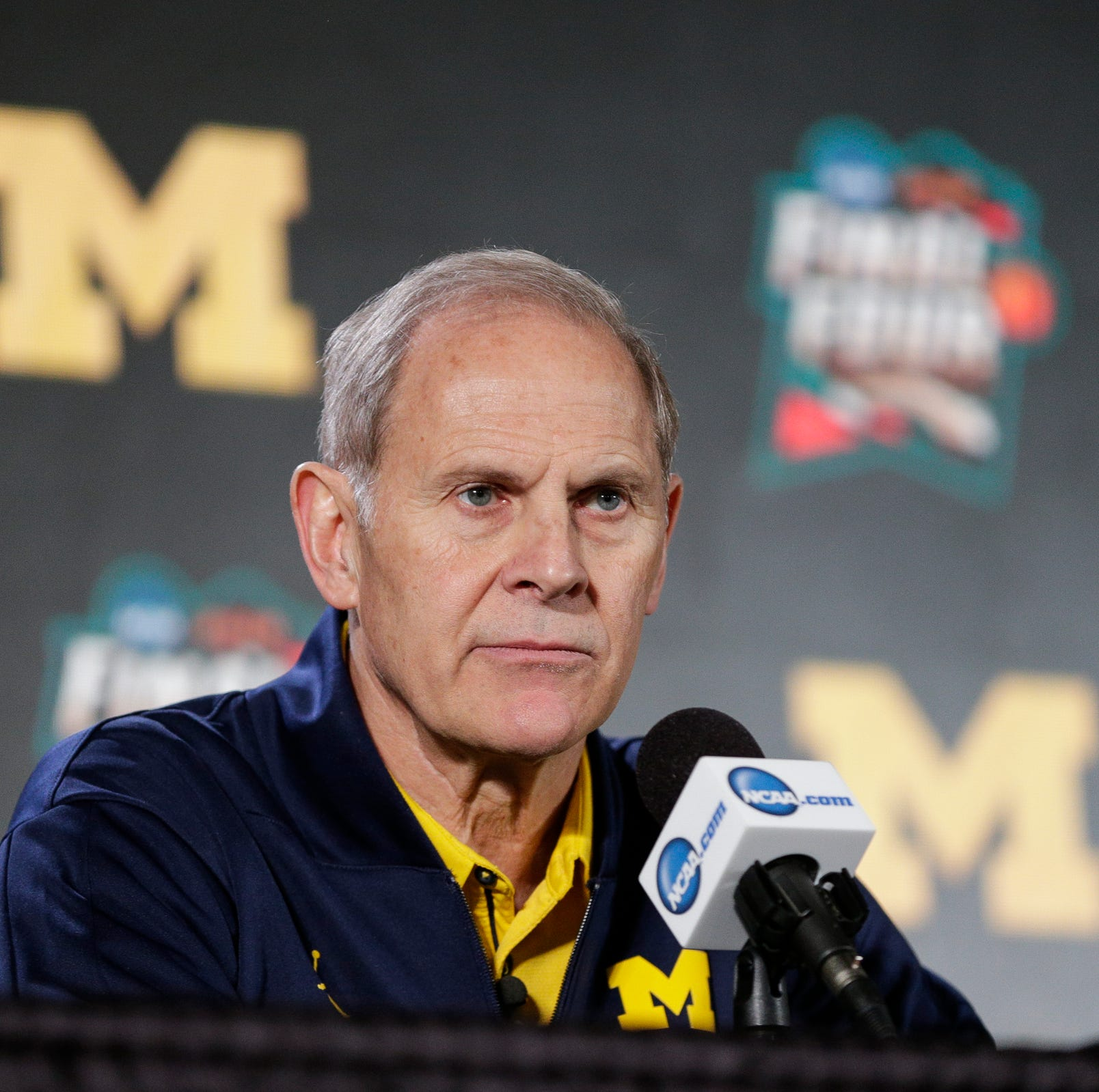 Michigan basketball's John Beilein leaving to coach NBA's Cleveland Cavaliers