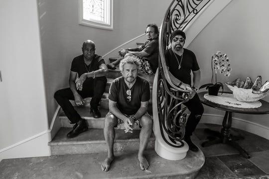 Detroit concerts: Slayer, Sammy Hagar, Passion Pit, Walk off the Earth, more