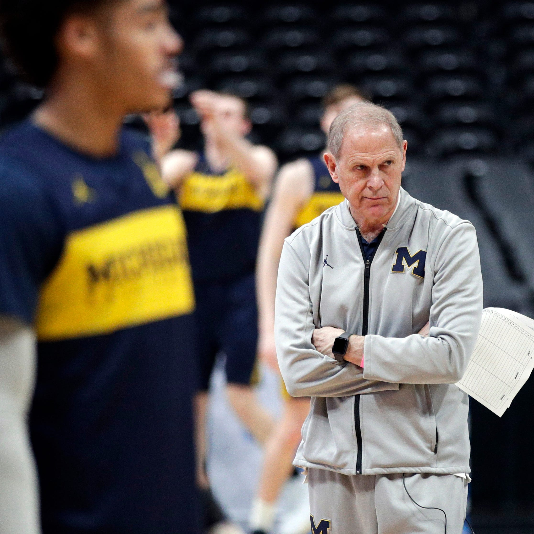 John Beilein to the Cavaliers: Social media reaction