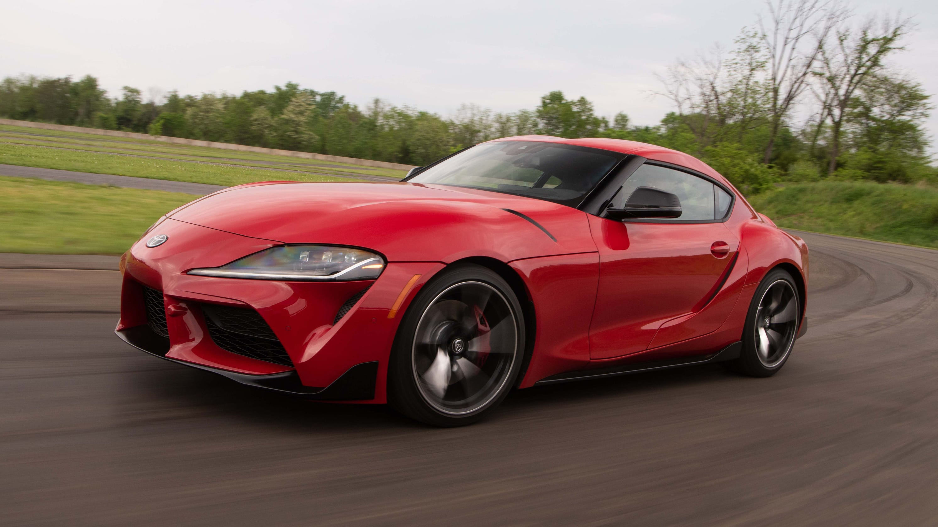 df9300d399 Payne: Toyota's new Supra is fast, furious and 'fordable