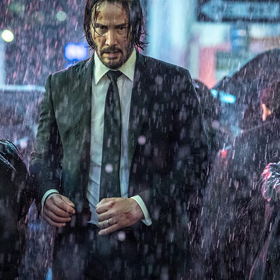 Review: 'John Wick 3: Parabellum' delivers with a bang