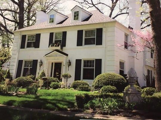 Dearborn Home Tour