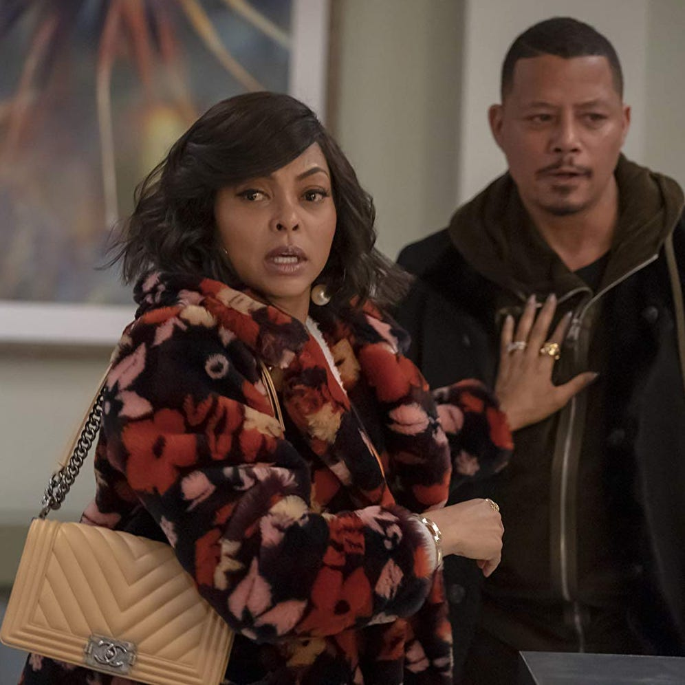 'Empire' to get 1 more season on Fox amid schedule shake-up