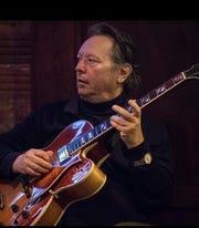 Detroit musician Paul Carey Bauhof died on May 10 at age 62.
