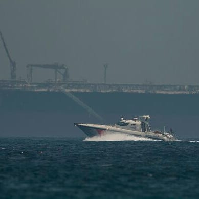 Saudi oil tankers attacked on way to Persian Gulf