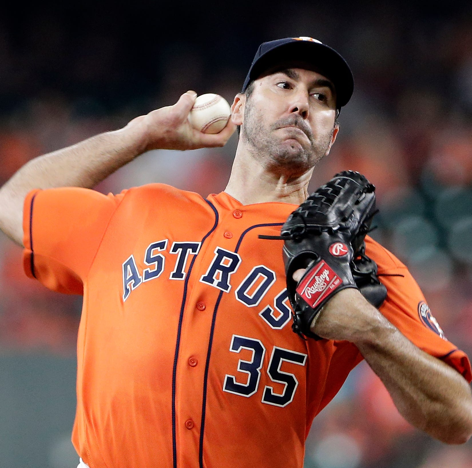 Verlander: Time lag hindered Tigers' World Series bids in 2006, '12