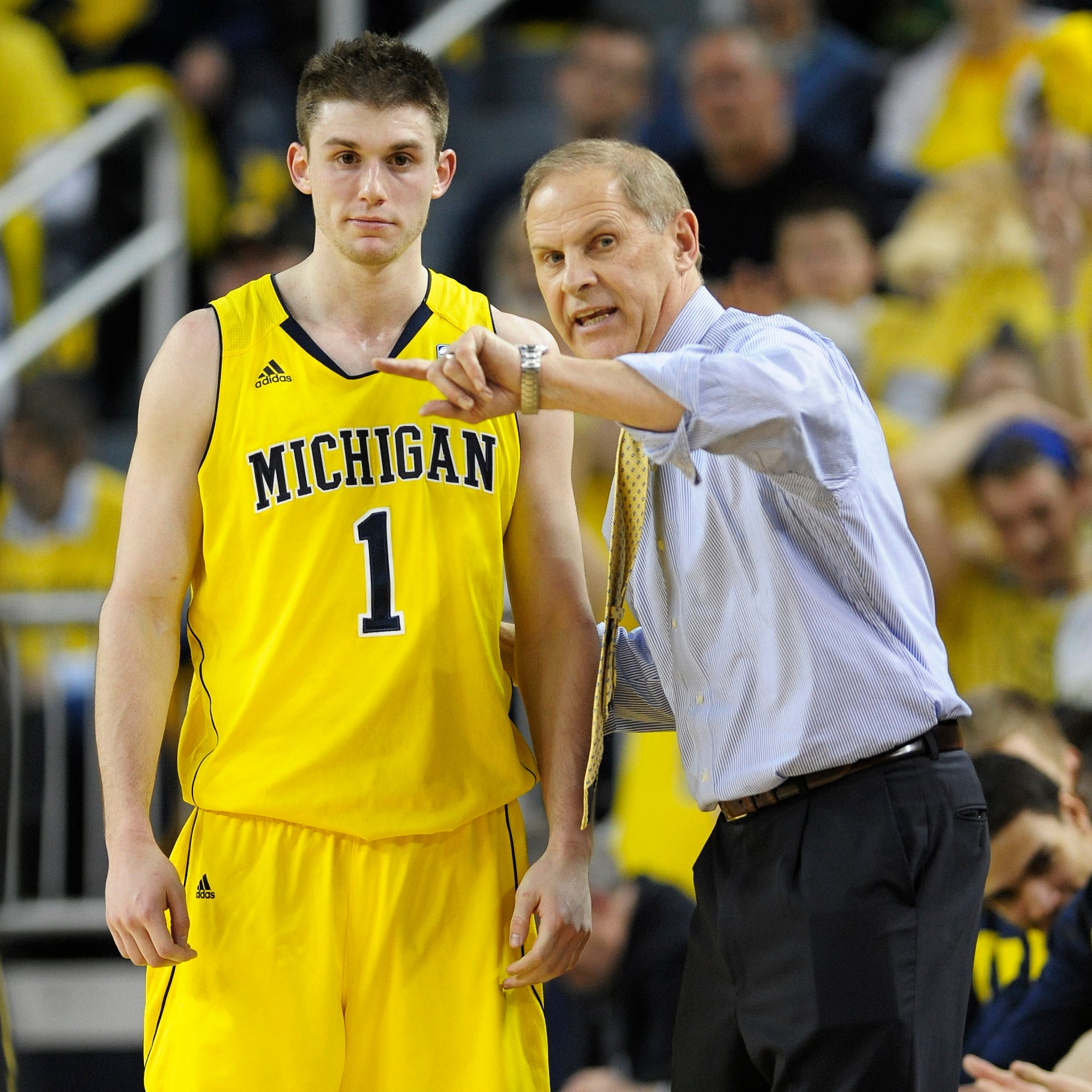 'Good move': John Beilein will be a success in the NBA, analysts say