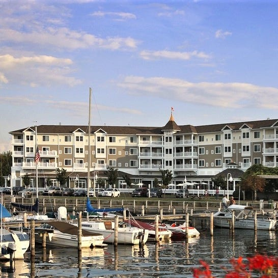 Biz briefs: Watkins Glen International extends partnership with Harbor Hotel
