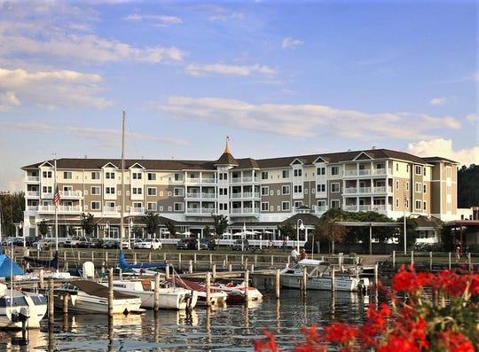 The Watkins Glen Harbor Hotel is once again the preferred hotel of Watkins Glen International.