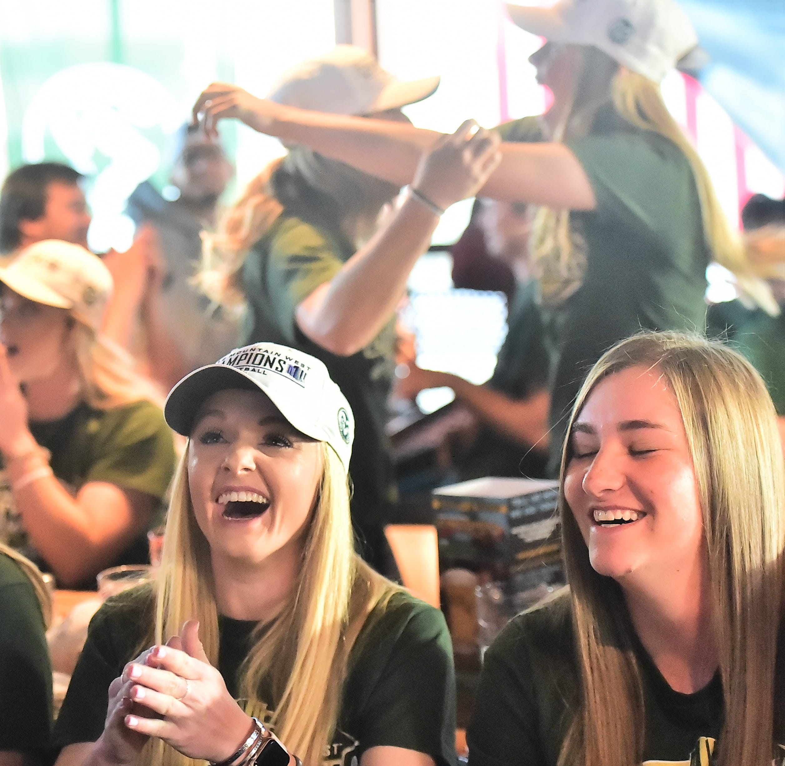 CSU softball will open NCAA tournament vs. Auburn on Friday in 4-team regional at Arizona