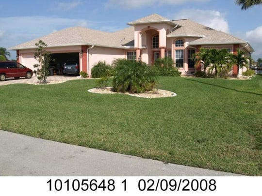 This home at 1205 SW 44th St., Cape Coral, recently sold for $705,000.