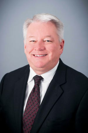 William Thomas is chairman of the Florida Council on Economic Education board.