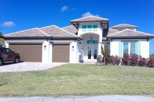 This home at 1728 NW 44th Ave., Cape Coral, recently sold for $780,000.