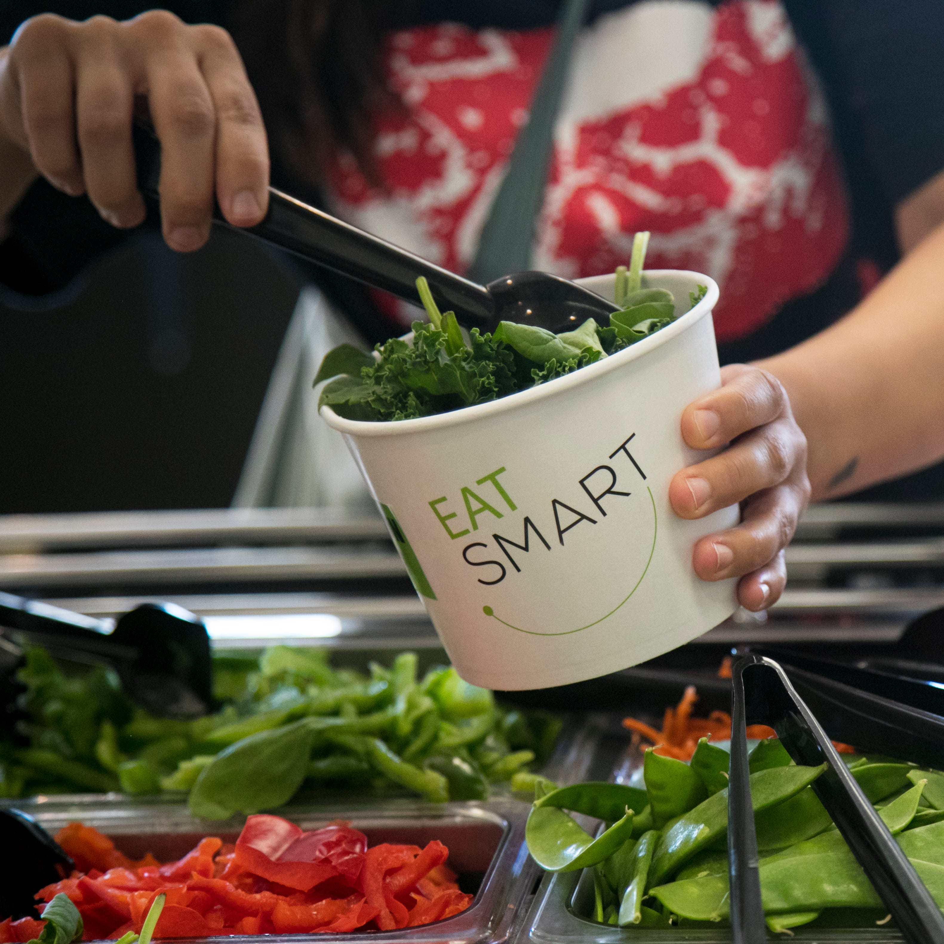 Eat Smart brings quick, clean eating to Cape Coral and soon Fort Myers