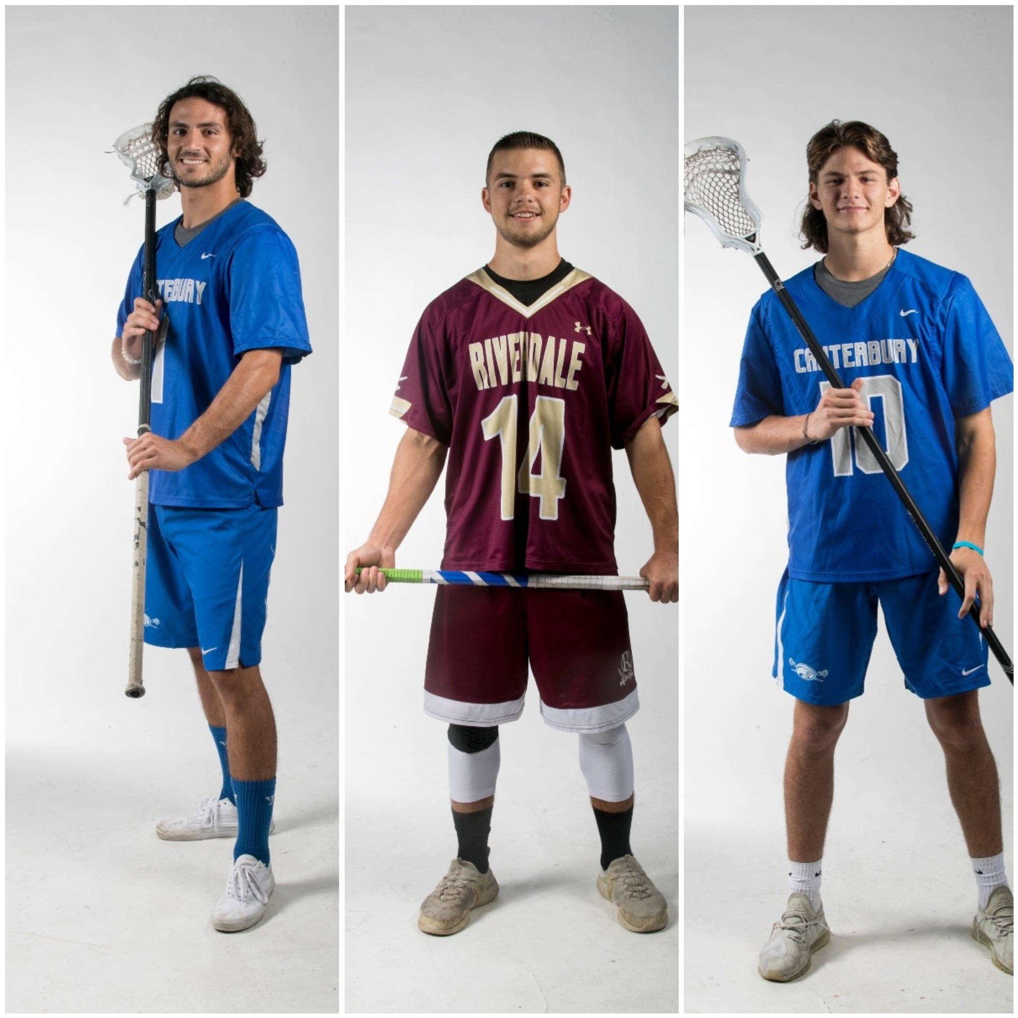 The 2019 News-Press All-Area Boys Lacrosse team